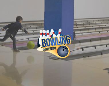 Bowling dell'Efebo
