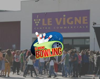 """Bowling """"Le Vigne"""""""