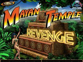 MAYAN  TEMPLE REVENGE 70%