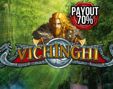NUOVA VICHINGHI payout 70%